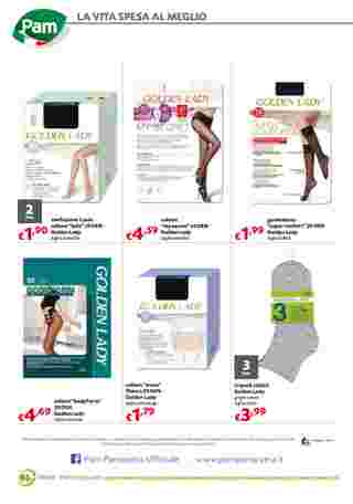 Pam - offerte valide dal 12.11.2020 al 25.11.2020 - pagina 12.