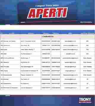 Trony - offerte valide dal 23.11.2020 al 02.12.2020 - pagina 22.