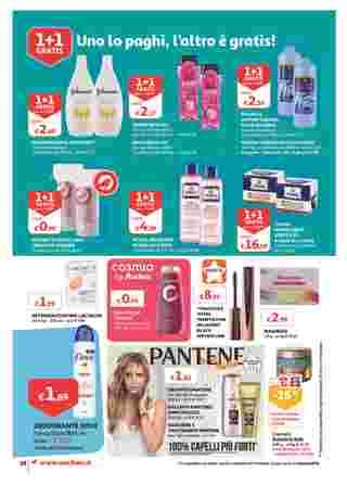 Auchan - offerte valide dal 01.03.2019 al 10.03.2019 - pagina 18.