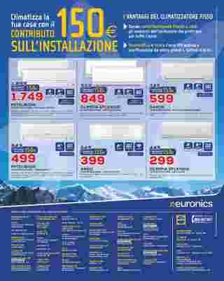 Euronics - offerte valide dal 02.07.2020 al 22.07.2020 - pagina 16.