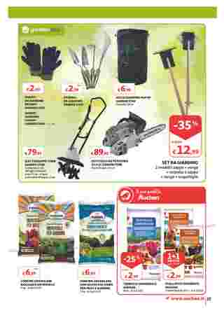Auchan - offerte valide dal 01.03.2019 al 10.03.2019 - pagina 31.