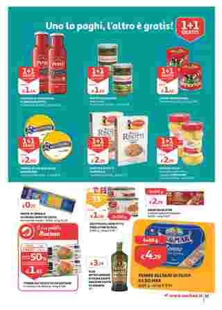 Auchan - offerte valide dal 01.03.2019 al 10.03.2019 - pagina 11.