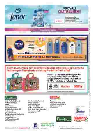Simply Market - offerte valide dal 01.07.2019 al 10.07.2019 - pagina 12.