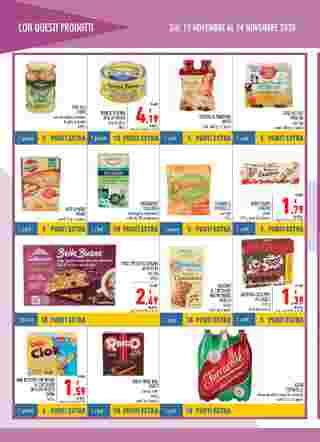 Conad - offerte valide dal 28.10.2020 al 24.11.2020 - pagina 10.