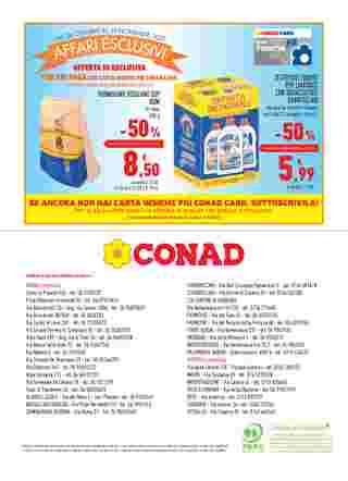 Conad - offerte valide dal 28.10.2020 al 24.11.2020 - pagina 12.
