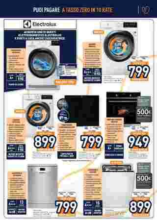 Unieuro - offerte valide dal 25.09.2020 al 08.10.2020 - pagina 5.