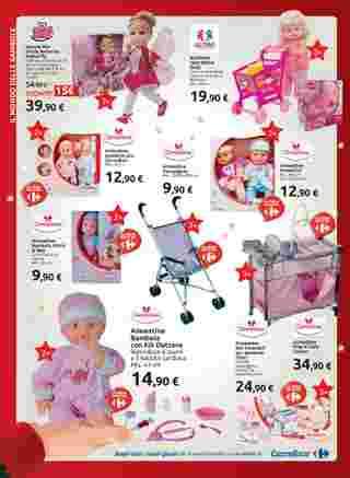 Carrefour Iper - offerte valide dal 28.10.2020 al 24.12.2020 - pagina 10.