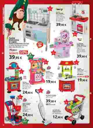 Carrefour Iper - offerte valide dal 28.10.2020 al 24.12.2020 - pagina 12.