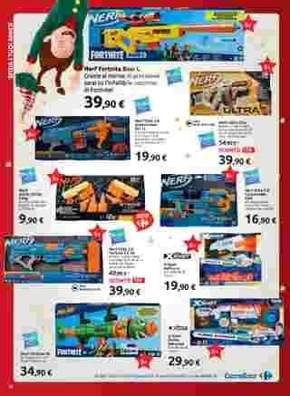 Carrefour Iper - offerte valide dal 28.10.2020 al 24.12.2020 - pagina 16.
