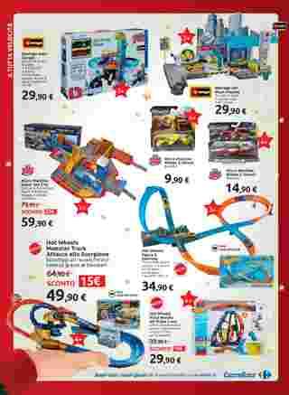 Carrefour Iper - offerte valide dal 28.10.2020 al 24.12.2020 - pagina 18.