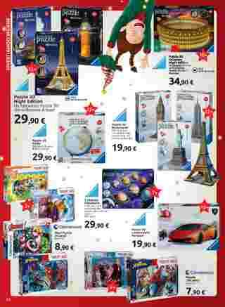 Carrefour Iper - offerte valide dal 28.10.2020 al 24.12.2020 - pagina 24.