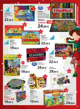 Carrefour Iper - offerte valide dal 28.10.2020 al 24.12.2020 - pagina 27.