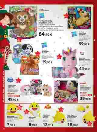Carrefour Iper - offerte valide dal 28.10.2020 al 24.12.2020 - pagina 30.