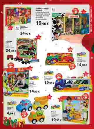 Carrefour Iper - offerte valide dal 28.10.2020 al 24.12.2020 - pagina 33.