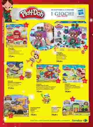Carrefour Iper - offerte valide dal 28.10.2020 al 24.12.2020 - pagina 34.