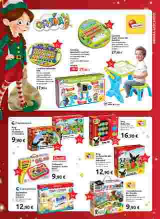 Carrefour Iper - offerte valide dal 28.10.2020 al 24.12.2020 - pagina 35.