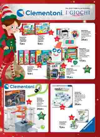 Carrefour Iper - offerte valide dal 28.10.2020 al 24.12.2020 - pagina 36.