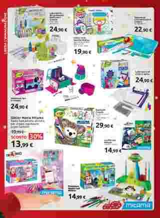 Carrefour Iper - offerte valide dal 28.10.2020 al 24.12.2020 - pagina 40.