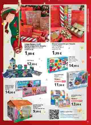 Carrefour Iper - offerte valide dal 28.10.2020 al 24.12.2020 - pagina 41.