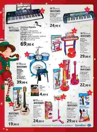 Carrefour Iper - offerte valide dal 28.10.2020 al 24.12.2020 - pagina 42.