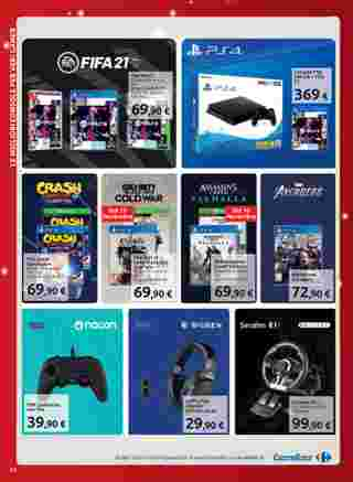 Carrefour Iper - offerte valide dal 28.10.2020 al 24.12.2020 - pagina 50.