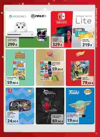 Carrefour Iper - offerte valide dal 28.10.2020 al 24.12.2020 - pagina 51.