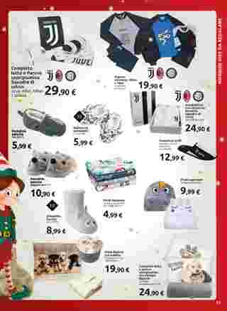 Carrefour Iper - offerte valide dal 28.10.2020 al 24.12.2020 - pagina 55.