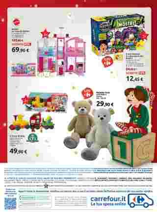 Carrefour Iper - offerte valide dal 28.10.2020 al 24.12.2020 - pagina 57.
