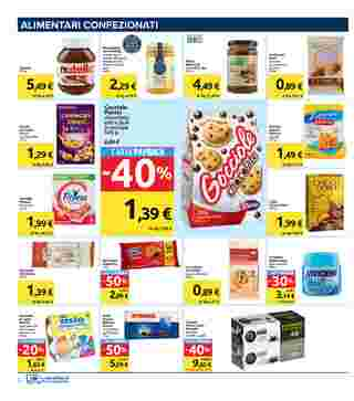 Carrefour Iper - offerte valide dal 07.08.2020 al 18.08.2020 - pagina 14.