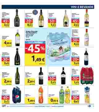 Carrefour Iper - offerte valide dal 07.08.2020 al 18.08.2020 - pagina 17.