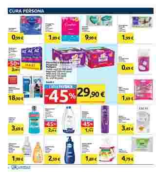 Carrefour Iper - offerte valide dal 07.08.2020 al 18.08.2020 - pagina 18.