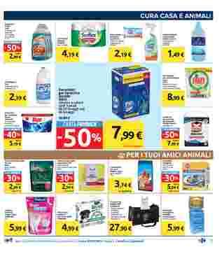 Carrefour Iper - offerte valide dal 07.08.2020 al 18.08.2020 - pagina 19.