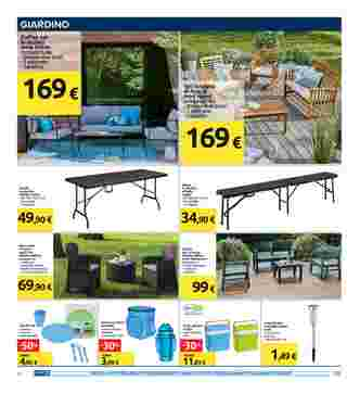 Carrefour Iper - offerte valide dal 07.08.2020 al 18.08.2020 - pagina 20.