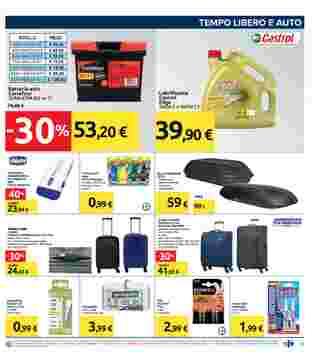 Carrefour Iper - offerte valide dal 07.08.2020 al 18.08.2020 - pagina 21.