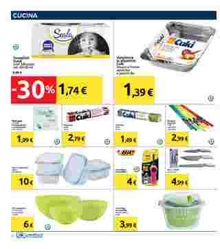 Carrefour Iper - offerte valide dal 07.08.2020 al 18.08.2020 - pagina 22.
