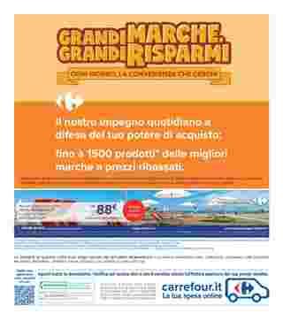 Carrefour Iper - offerte valide dal 07.08.2020 al 18.08.2020 - pagina 26.