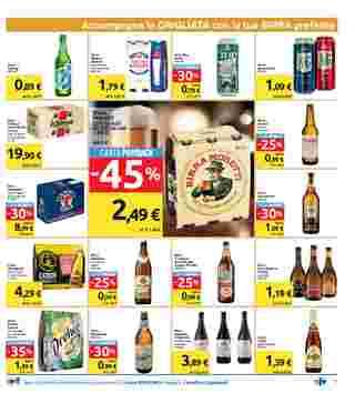 Carrefour Iper - offerte valide dal 07.08.2020 al 18.08.2020 - pagina 5.