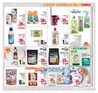 Conad - offerte valide dal 02.09.2020 al 14.09.2020 - pagina 17.