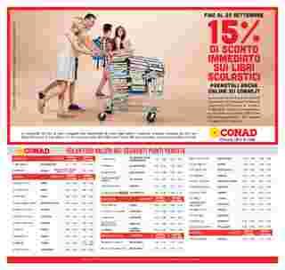 Conad - offerte valide dal 02.09.2020 al 14.09.2020 - pagina 25.