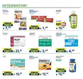 Esselunga - offerte valide dal 14.09.2020 al 26.09.2020 - pagina 15.
