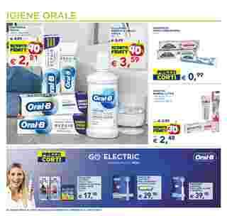 Esselunga - offerte valide dal 14.09.2020 al 26.09.2020 - pagina 16.