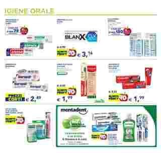 Esselunga - offerte valide dal 14.09.2020 al 26.09.2020 - pagina 17.