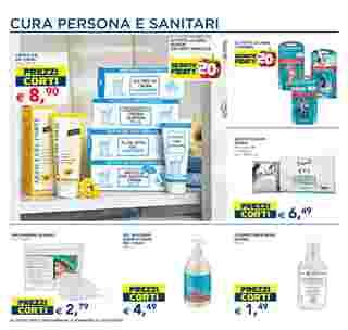 Esselunga - offerte valide dal 14.09.2020 al 26.09.2020 - pagina 18.