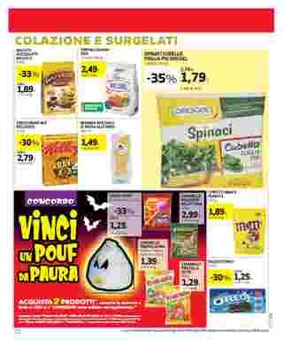 Ipercoop Sicilia - offerte valide dal 15.10.2020 al 28.10.2020 - pagina 22.