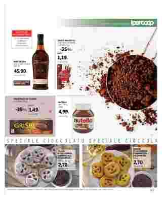 Ipercoop Sicilia - offerte valide dal 15.10.2020 al 28.10.2020 - pagina 43.