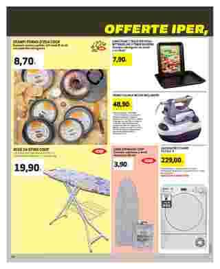 Ipercoop Sicilia - offerte valide dal 15.10.2020 al 28.10.2020 - pagina 48.