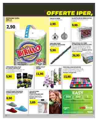 Ipercoop Sicilia - offerte valide dal 15.10.2020 al 28.10.2020 - pagina 50.