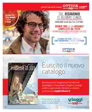 Ipercoop Sicilia - offerte valide dal 15.10.2020 al 28.10.2020 - pagina 56.