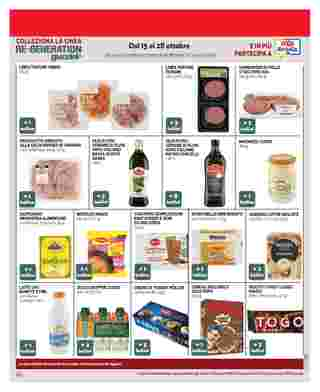 Ipercoop Sicilia - offerte valide dal 15.10.2020 al 28.10.2020 - pagina 60.