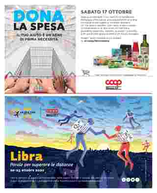Ipercoop Sicilia - offerte valide dal 15.10.2020 al 28.10.2020 - pagina 63.